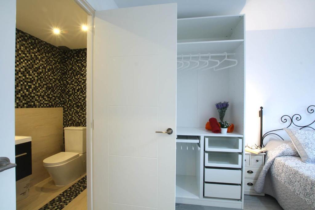 Moontray Apartamentos Camp Nou foto