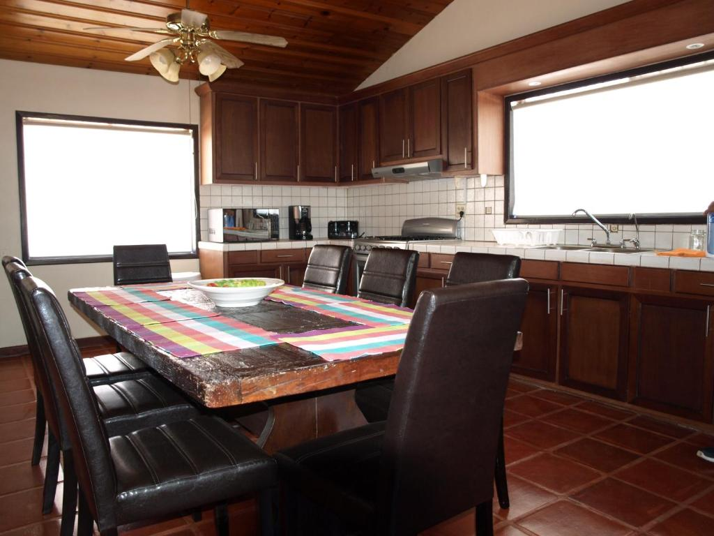 Ferienhaus Rancho San Marcos Casa Grande (Mexiko Ensenada) - Booking.com
