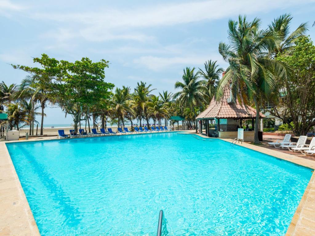 Hotel americas casa playa colombia cartagena de indias - Hotel las gaunas en logrono ...