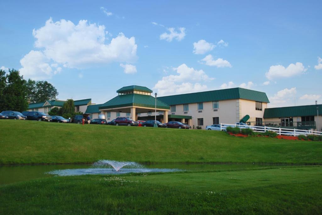 Lakeview Golf Resort Cheat Lake Wv