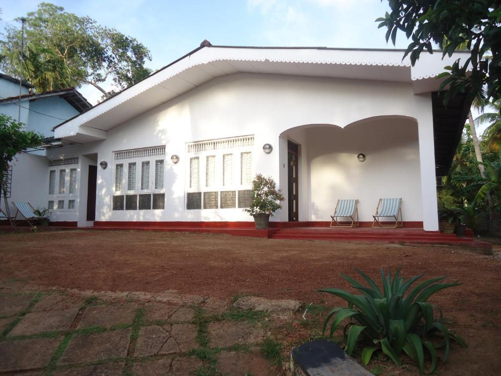 Ahangama House Kolambages Villa Ahangama Sri Lanka Bookingcom