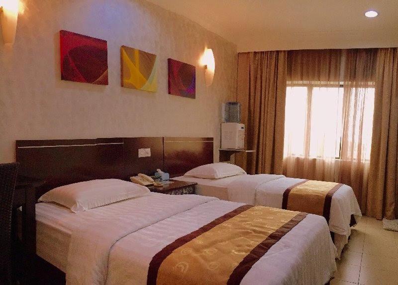 Home 2 Hotel Sdn Bhd