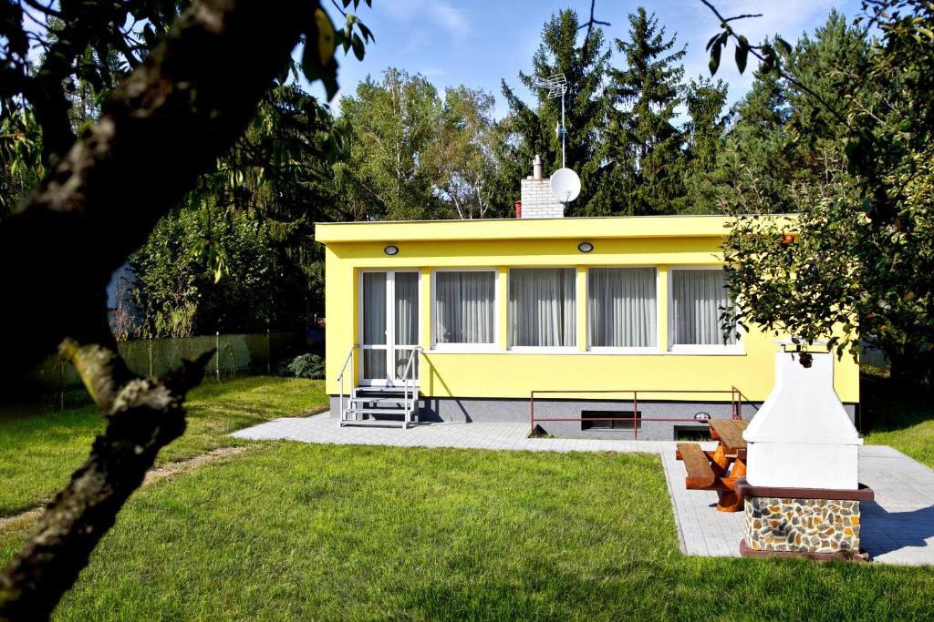 Holiday home Green Park Běchovice (Tschechien Prag) - Booking.com