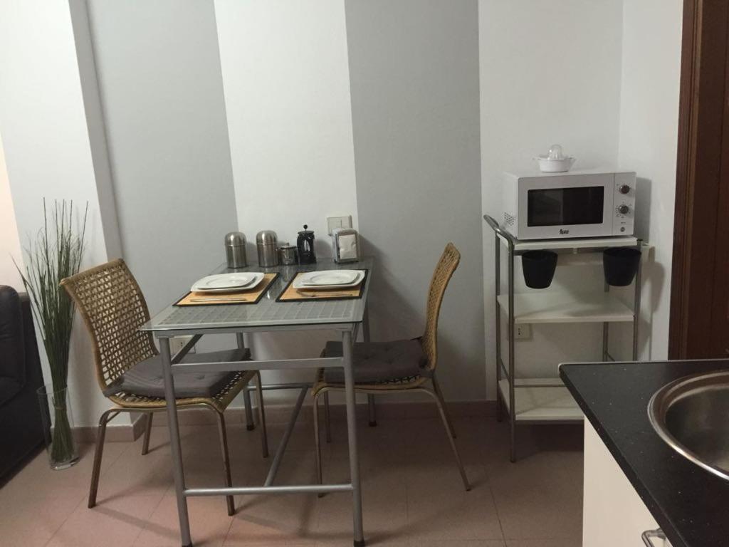 Apartamento Calle Valencia Puerto Del Rosario Precios  # Muebles Habia Una Vez Rosario