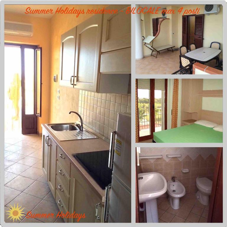 Summer Holidays Residence, Foce Varano, Italy - Booking.com