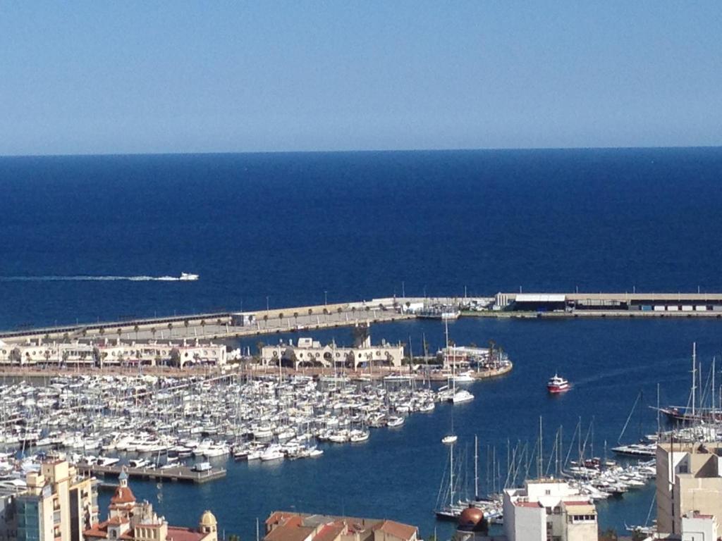 Alicante Top Sea View Apartments