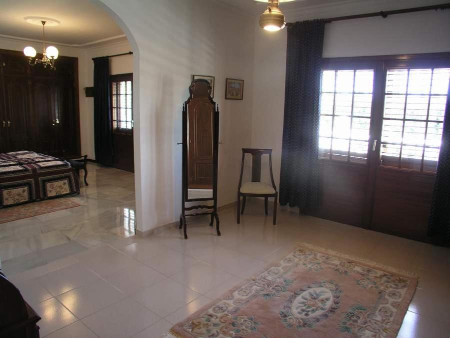 Villa María fotografía
