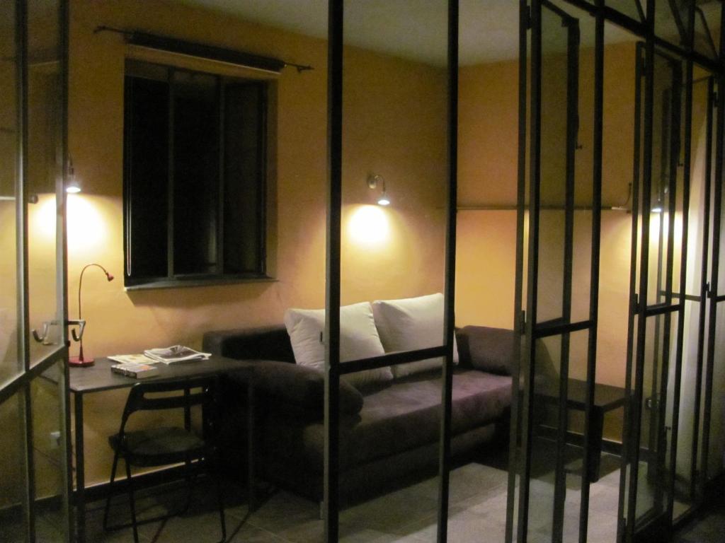 Design apartment trastanello tal a moano for Hotel booking design