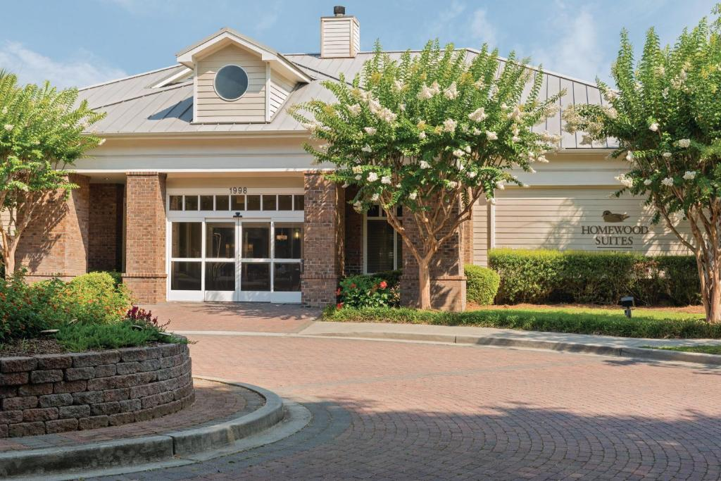 Hotel Homewood Suites Mount Pleasant, Charleston, SC - Booking.com
