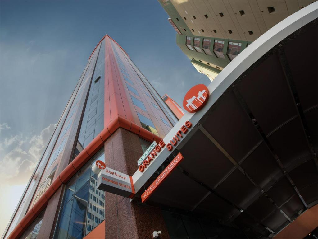 Orange Suites Hotel Amp Residence Manama Updated 2018 Prices