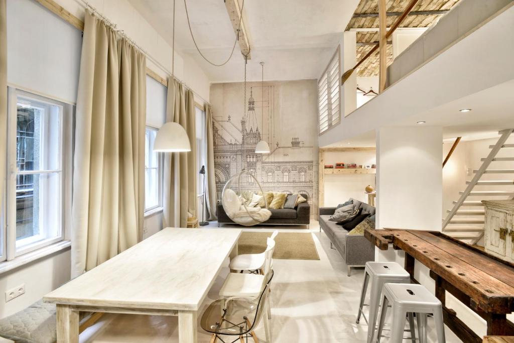 A room at Designer - A10
