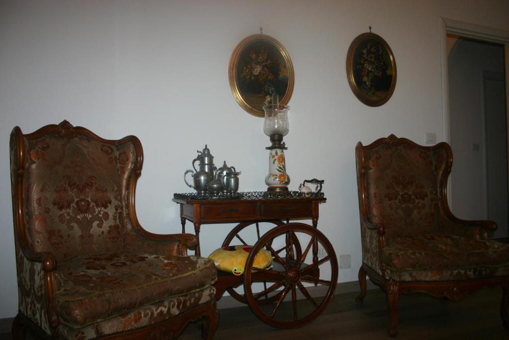 Vittoria Guest House