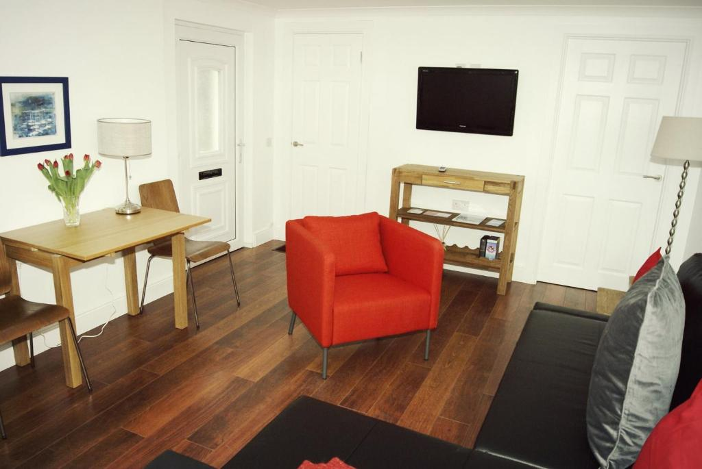 Apartments In Rothesay Isle Of Bute