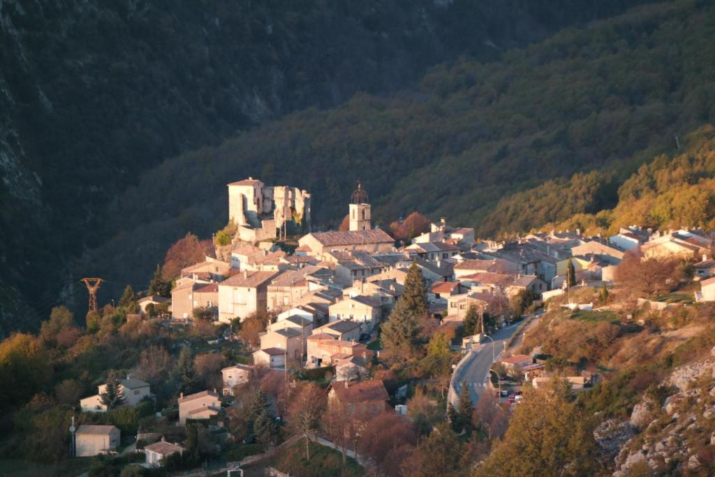 Apartments In Rigaud Provence-alpes-côte D