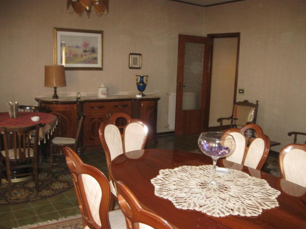 Nearby hotel : Appartamento Archimede