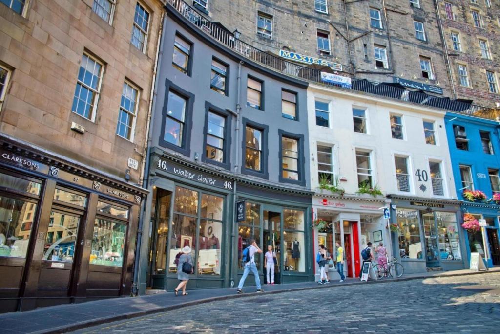 Stay City Hotel Edinburgh