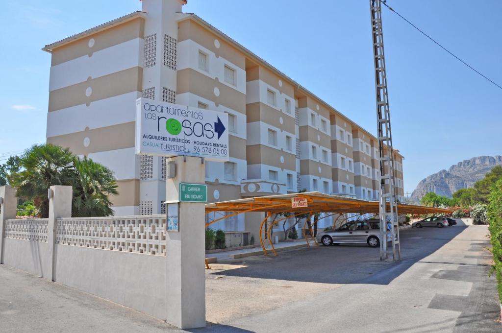Foto del Apartamentos Las Rosas