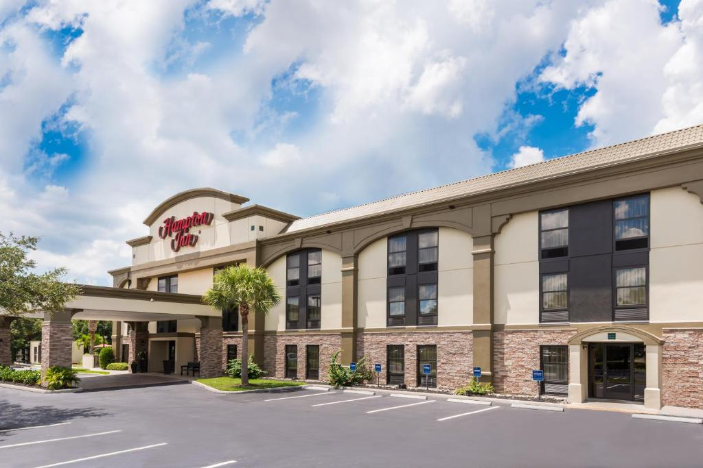 Hampton Inn Bonita Springs Naples North Reserve Now Gallery Image Of This Property