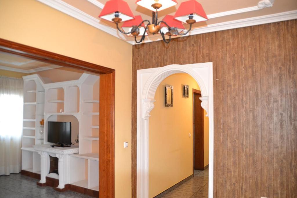 Apartamento San Roque fotografía