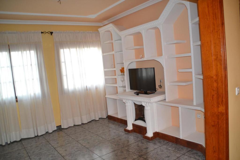 gran imagen de Apartamento San Roque