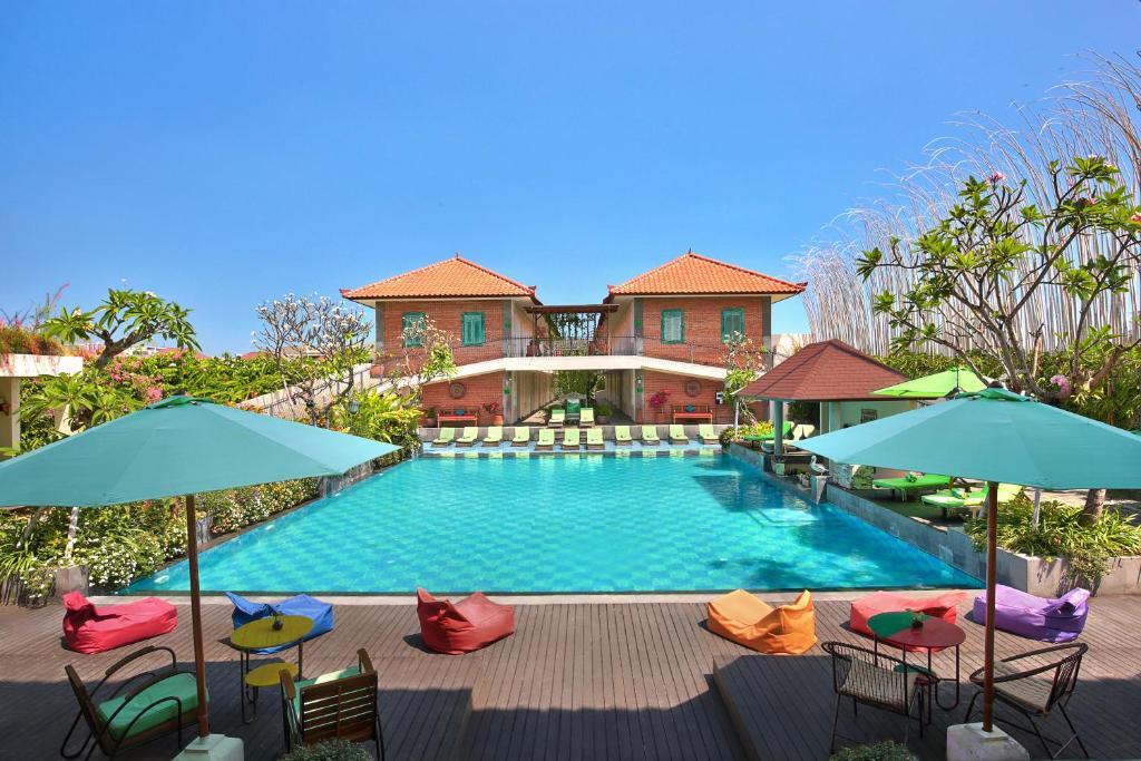 Maison at C Boutique Hotel & Spa (Indonesien Seminyak) - Booking.com