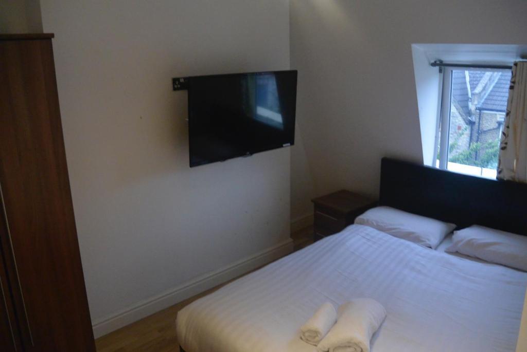 Ostello W6 Rooms (Regno Unito Londra) - Booking.com