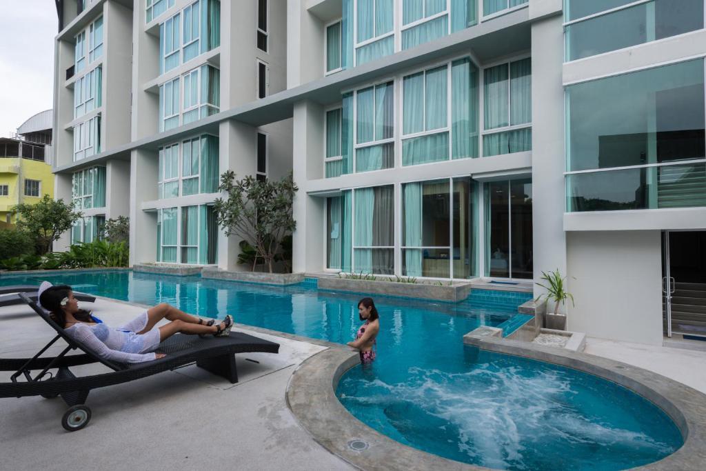 """Grand Vista Hotel Chiangrai""的图片搜索结果"