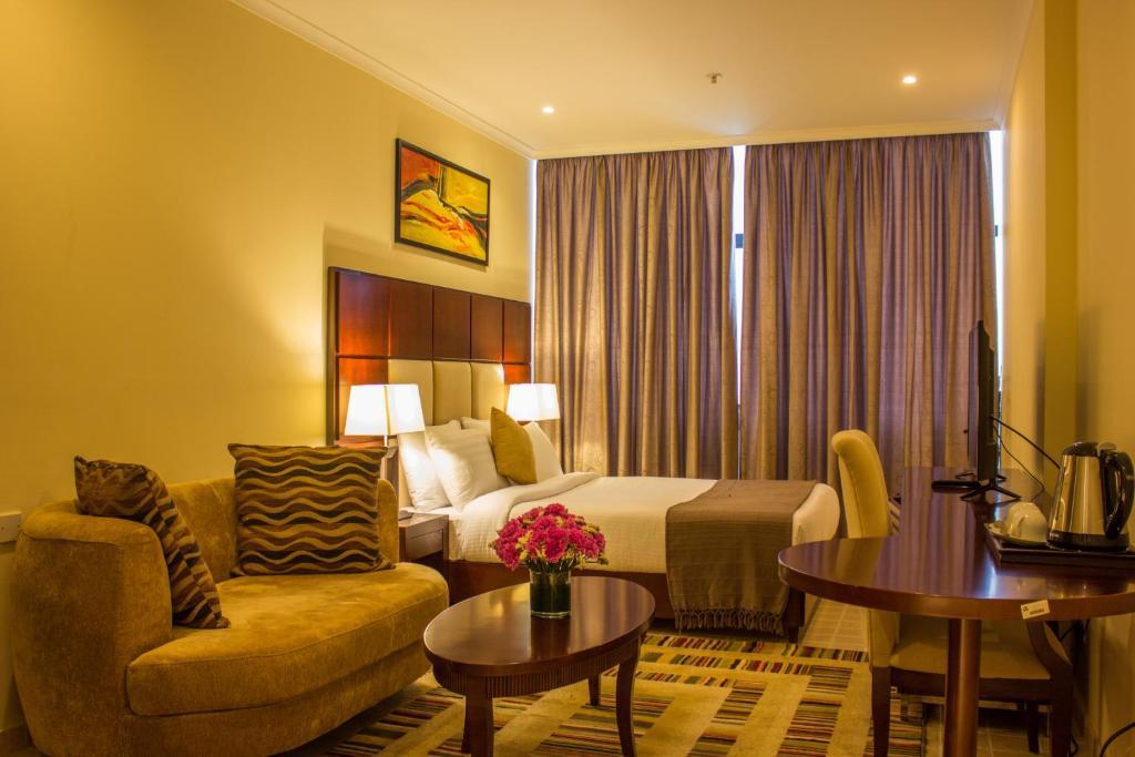 Seashells Millennium Hotel Dar Es Salaam Tanzania Rooms