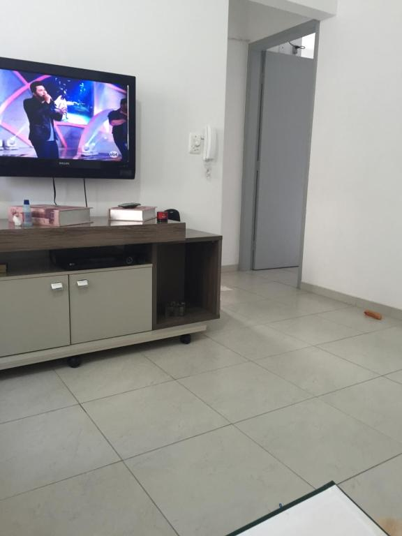 Apartamento Praia do Tombo - Guarujá