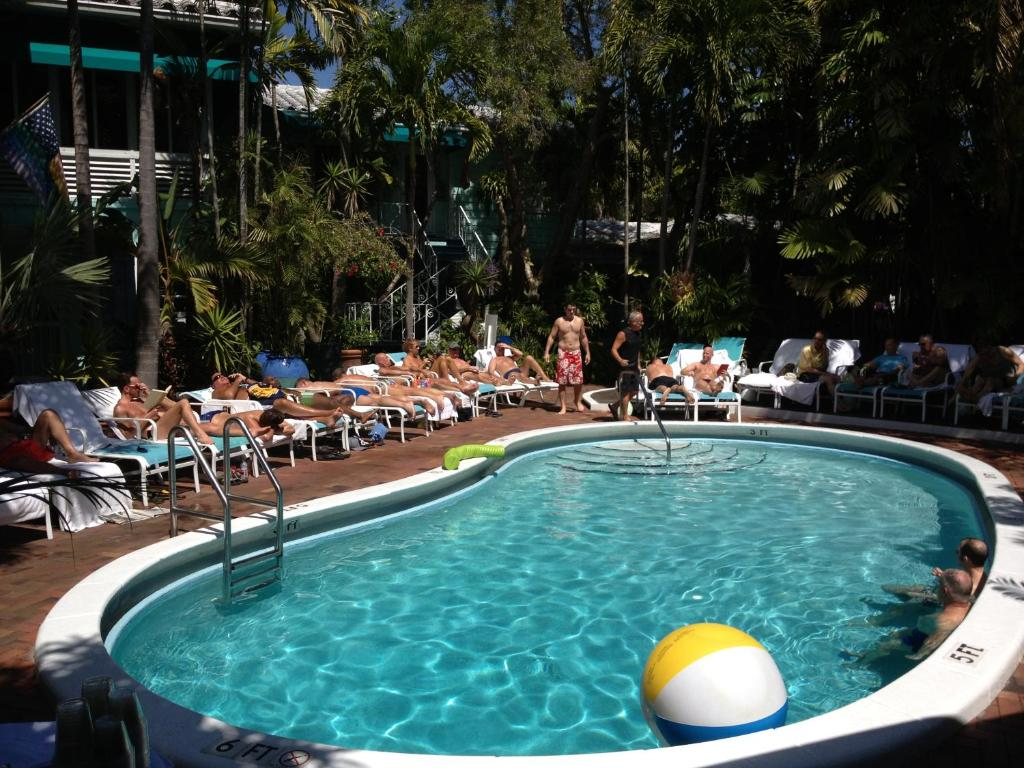 Gay resort lauderdale