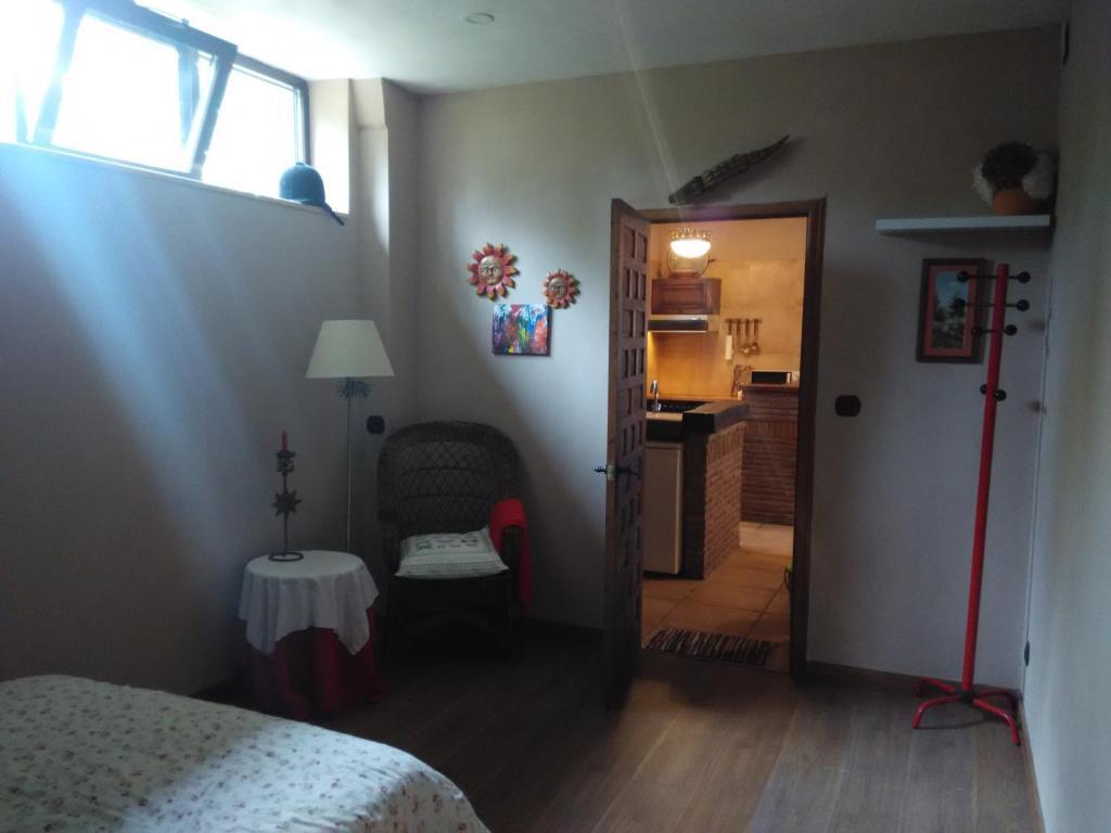 Imagen del Apartamento rural Gerediaga