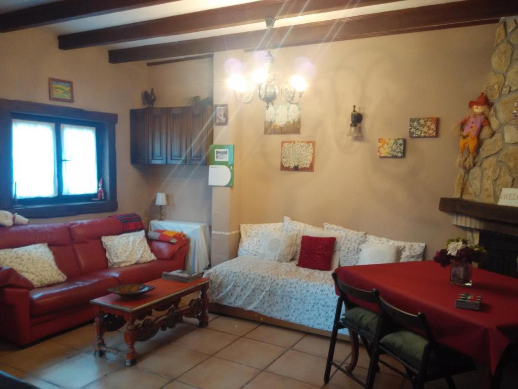 Foto del Apartamento rural Gerediaga
