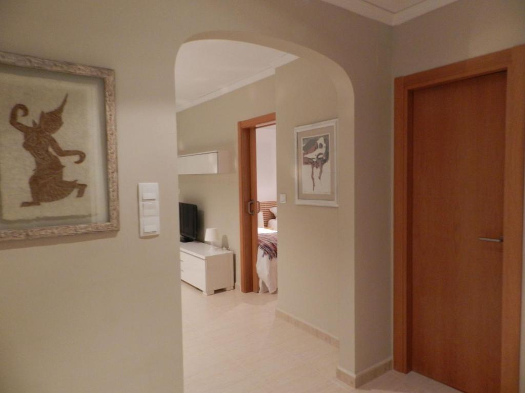 Bonita foto de Apartamento Palm Beach