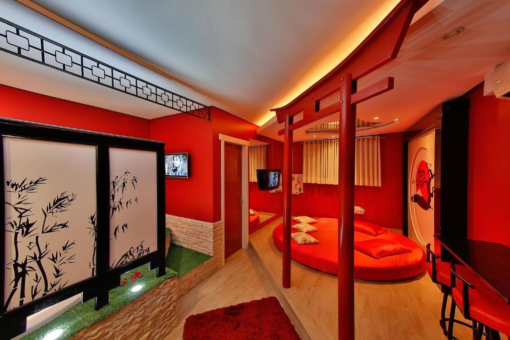 Motel Paradiso - Cruz Alta