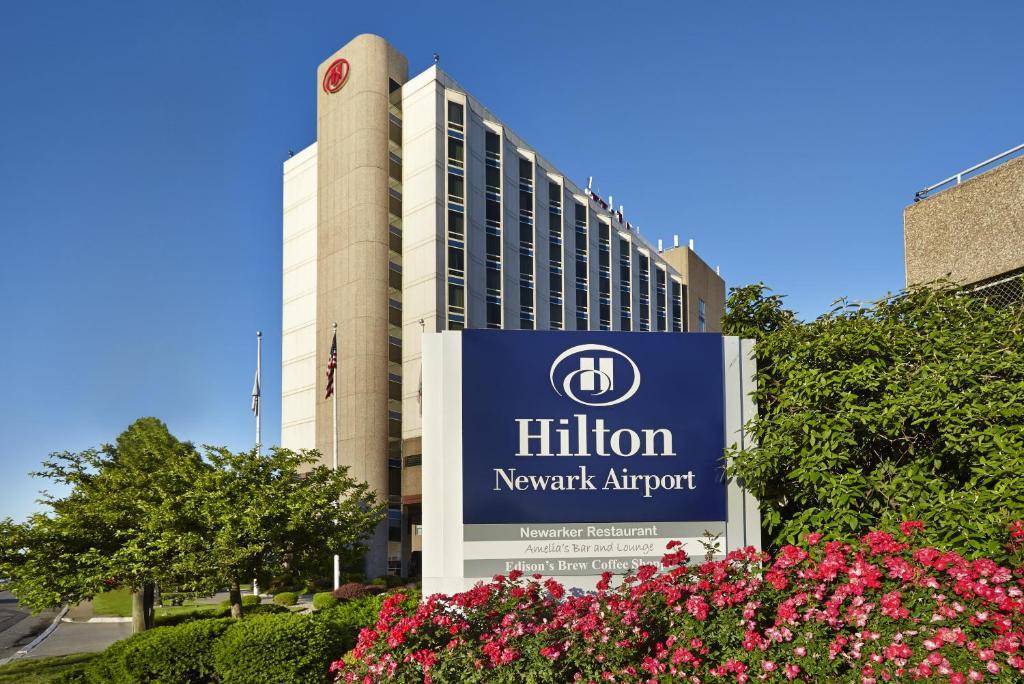 Hilton Hotels Twitter