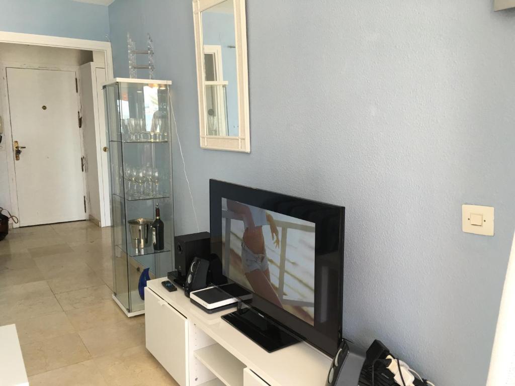 Tina Apartments foto