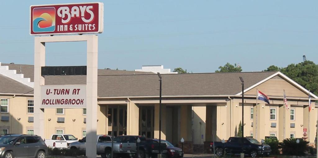 Bays Inn And Suites Baytown TX Bookingcom - Bays inn baytown