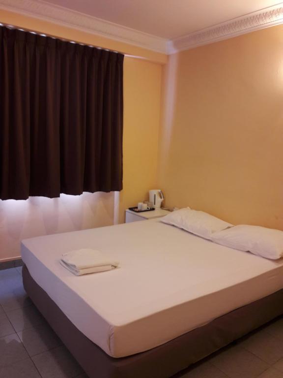 Oxley Hotel 88, Singapore, Singapore - Booking.com