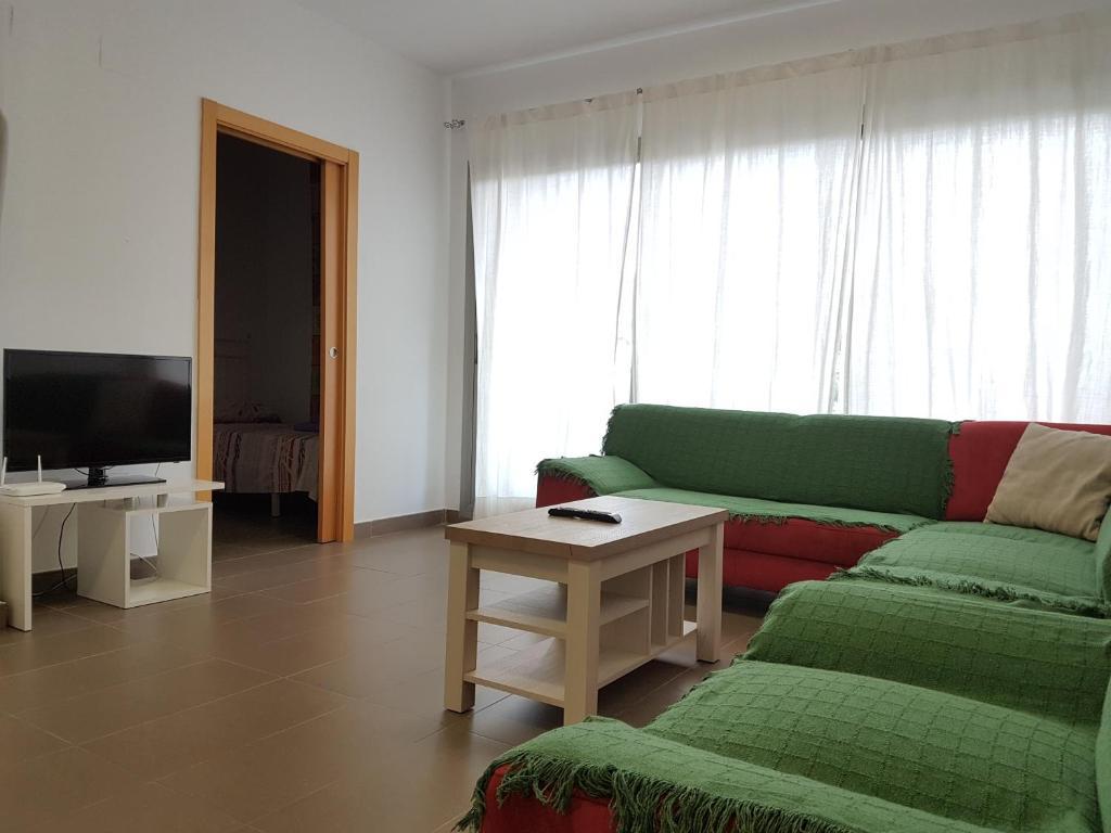 Imagen del Acogedor Apartamento en Residencial Nova Calpe