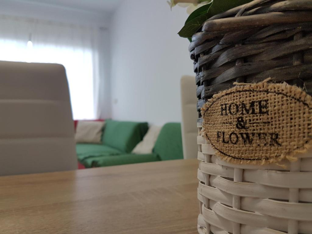 Acogedor Apartamento en Residencial Nova Calpe imagen