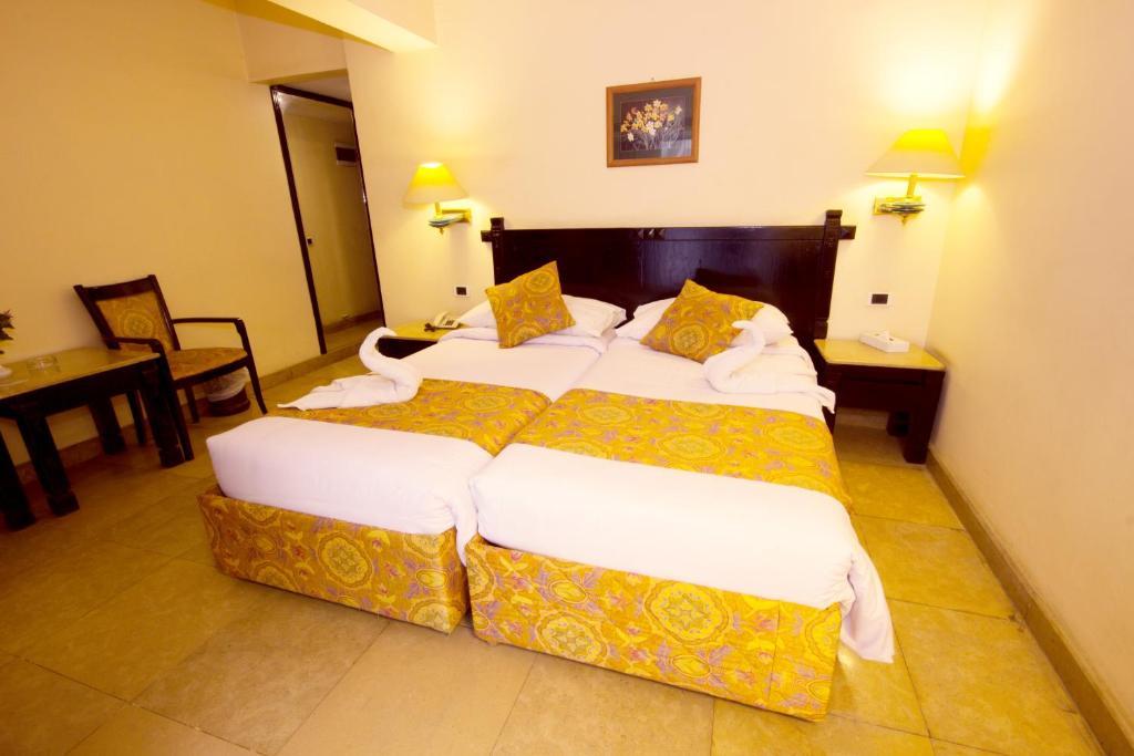 Cataract Pyramids Resort Cairo Updated 2019 Prices