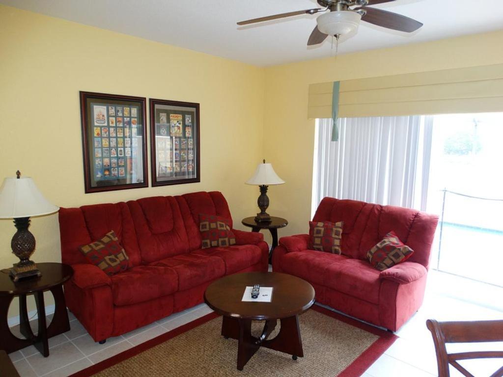 Vacation Home Windsor Hills Manshaw Townhouse 2532 Orlando FL
