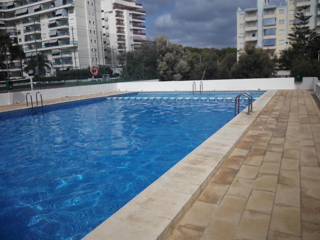 gran imagen de Gandia Playa Apartamento