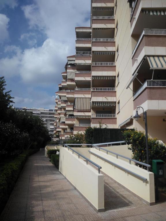 Bonita foto de Gandia Playa Apartamento
