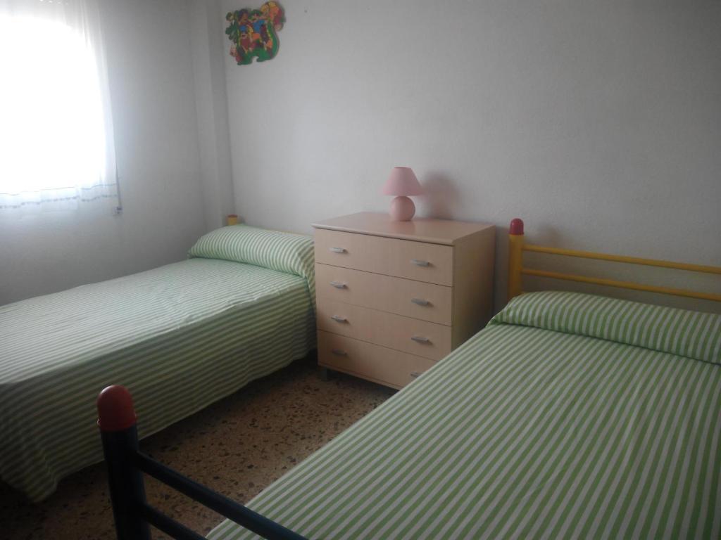 Gandia Playa Apartamento foto