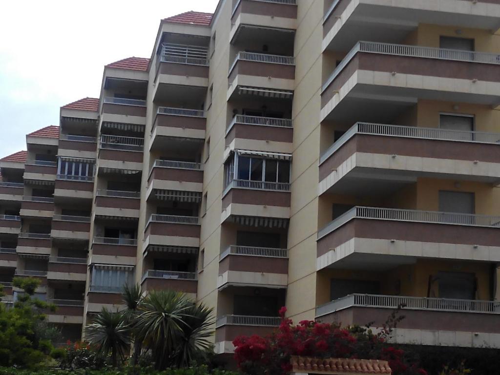 Gandia Playa Apartamento