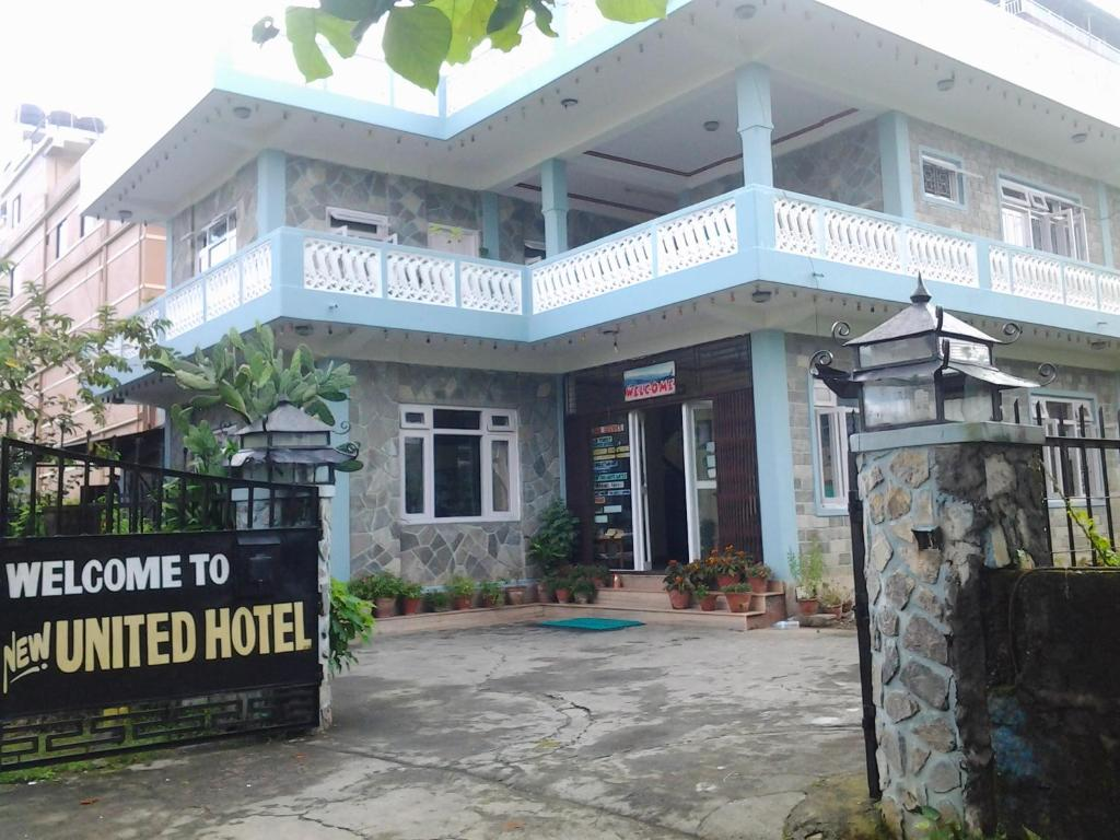 Hotel Dream Pokhara New United Hotel Pokhara Nepal Bookingcom