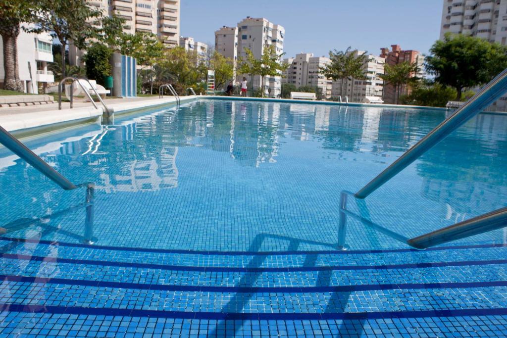 Bonita foto de Apartamentos Kasa25 Villamar