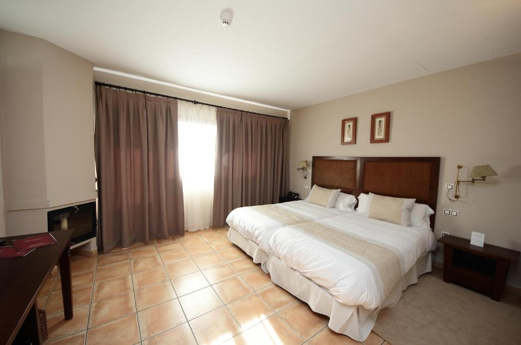 boutique hotels in ciudad real  12