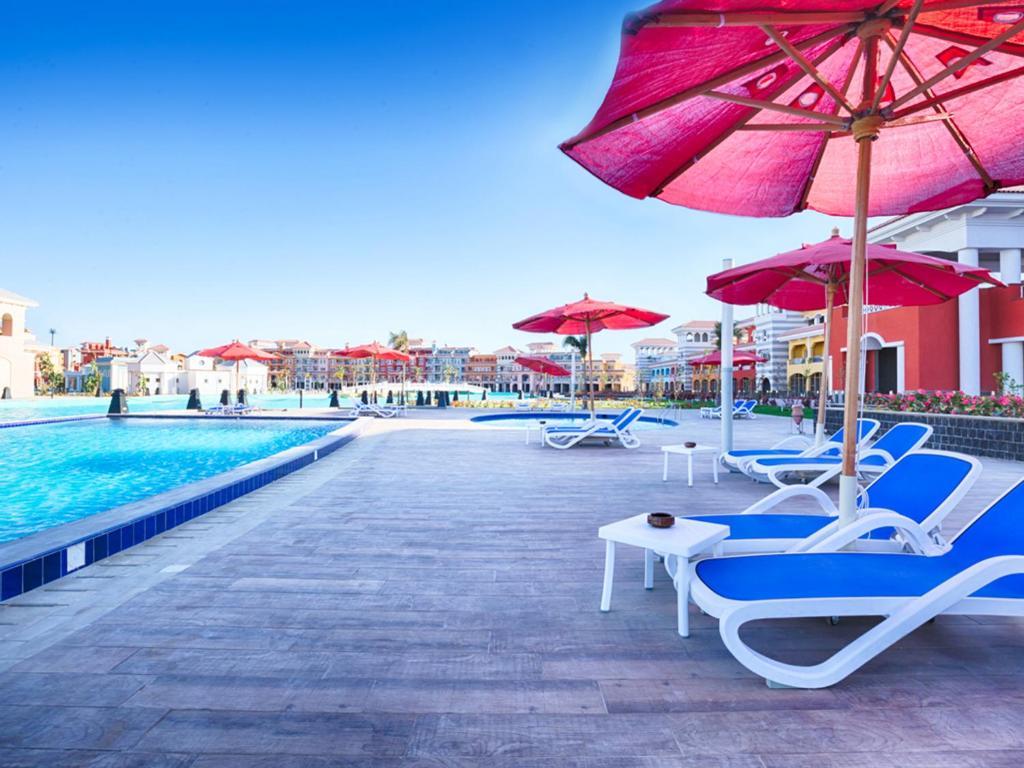 Porto Sharm El Sheikh Resort Egypt Booking Com